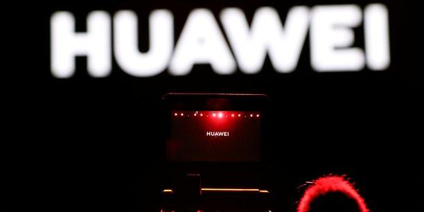 5g: la grande-bretagne pourrait revoir sa position sur huawei[reuters.com]