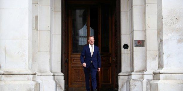 Londres prepare de nouvelles sanctions contre les violations des droits de l'homme[reuters.com]