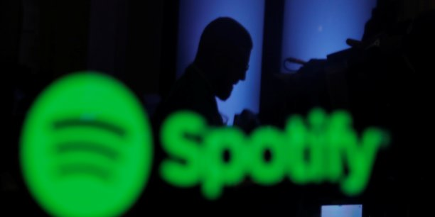 Spotify technology a suivre a wall street[reuters.com]