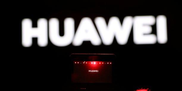 5G : Londres laisse entendre qu'il pourrait se passer de Huawei