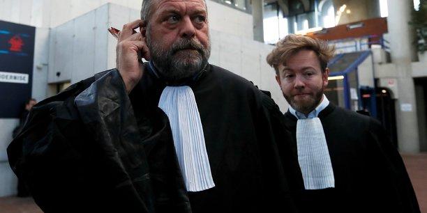France/gouvernement: darmanin a l'interieur, la surprise dupond-moretti[reuters.com]