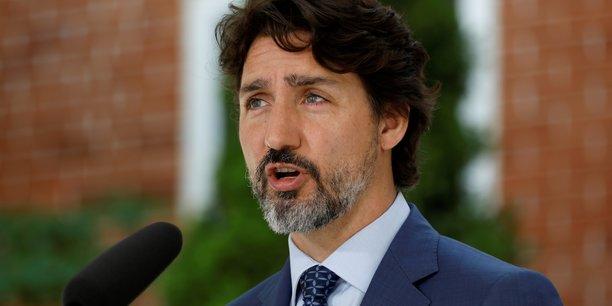Trudeau fait l'impasse sur un sommet organise par trump avec lopez obrador[reuters.com]