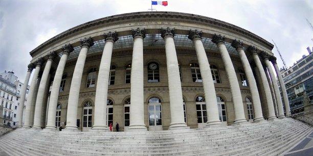 À Paris, l'indice CAC 40 perd 0,5% à 5.055,95 points vers 08h10 GMT.