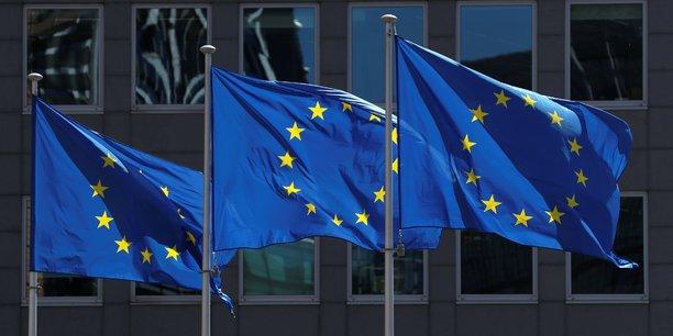 Bruxelles prevoit une aggravation de la recession dans la zone euro en 2020[reuters.com]