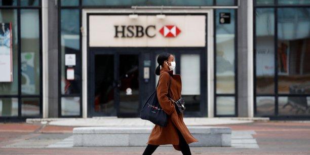 Hsbc supprime plus du tiers des postes dans la banque d'investissement en france[reuters.com]