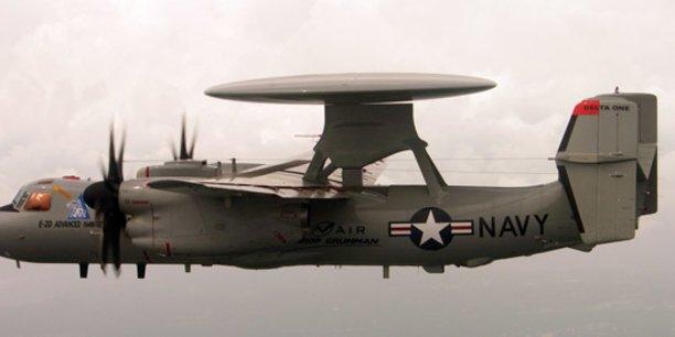 Fabriqué par le groupe américain Northrop Grumman Systems, ces appareils devraient être livrés en 2027.