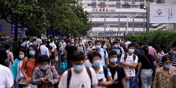 Coronavirus: la chine fait etat de sept nouveaux cas[reuters.com]