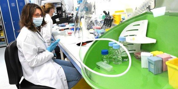 Un kit de diagnostic sérologique mesurera le degré d'immunité des personnes contaminées par le Covid-19.