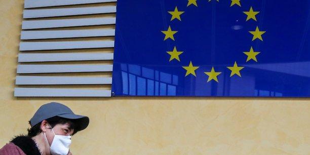 La commission europeenne valide le plan allemand de stabilisation economique[reuters.com]
