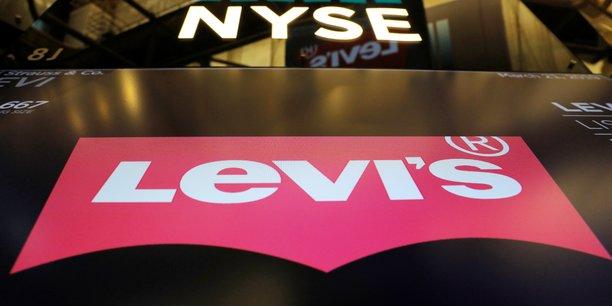 Levi strauss a suivre a wall street[reuters.com]