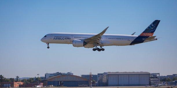 Airbus va créer une ligne d'assemblage pour l'A321 NEO à Toulouse.