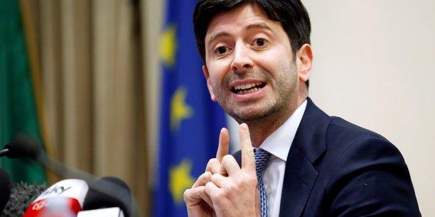 Coronavirus: rome plaide pour de nouvelles restrictions des arrivees dans l'ue[reuters.com]