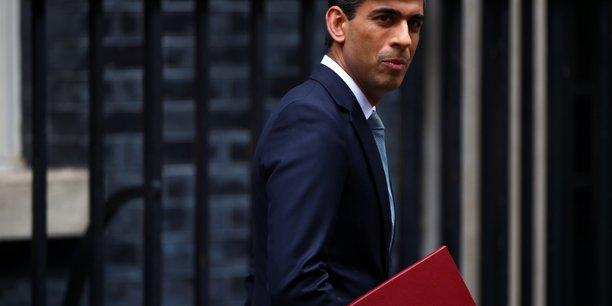 Le gouvernement britannique presente un plan de relance de 30 milliards de livres[reuters.com]