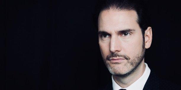 Kevin Grossmann, avocat au barreau de Paris.