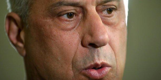 Le president kosovar dit qu'il sera auditionne a la haye le 13 juillet[reuters.com]