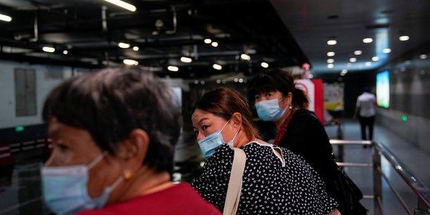 Coronavirus: la chine fait etat de neuf nouveaux cas[reuters.com]