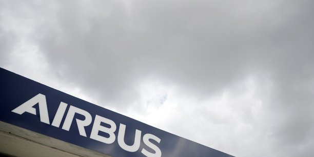 Airbus a suivre a la bourse de paris[reuters.com]