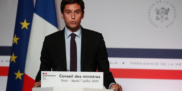 France: projet d'accord au segur de la sante[reuters.com]