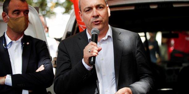 Laurent berger exhorte jean castex a ne pas rouvrir dans l'immediat le chantier des retraites[reuters.com]