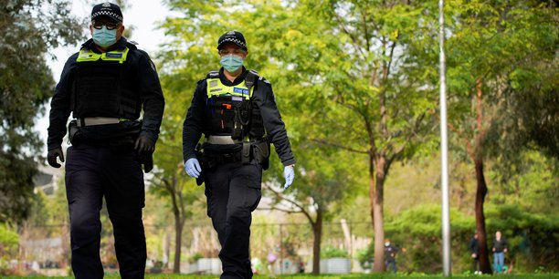 Coronavirus: l'australie songe a limiter le retour de ses citoyens[reuters.com]
