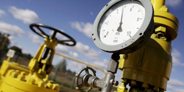 France: la consommation de gaz des industriels se redresse[reuters.com]