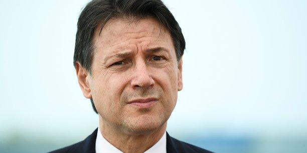 Coronavirus: l'italie envisage de prolonger l'etat d'urgence[reuters.com]
