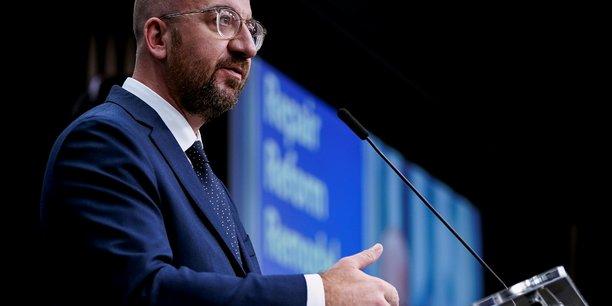 Le president du conseil europeen propose un fonds de 5 milliards d'euros d'ajustement au brexit[reuters.com]