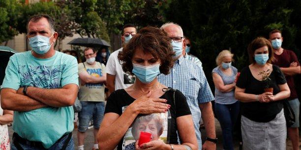 L'espagne signale 333 nouveaux cas de contamination au coronavirus[reuters.com]