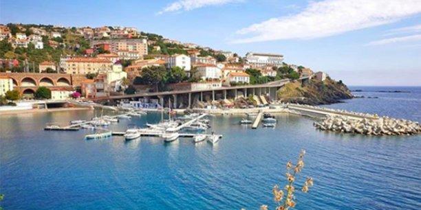 La start-up Ir Oui Come accompagne les vacanciers soucieux de profiter au mieux de leur séjour sur les terres catalanes, comme par exemple à Cerbère (photo) dans les Pyrénées-Orientales