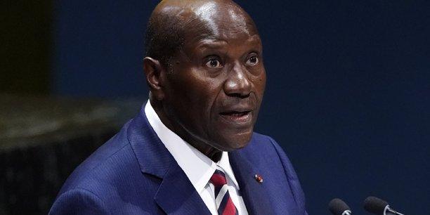 Le vice-president ivoirien demissionne apres la mort du premier ministre[reuters.com]