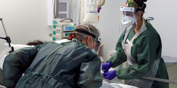 Le royaume-uni recense 11 deces supplementaires lies au coronavirus[reuters.com]