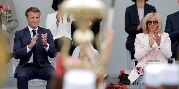 France : macron veut remettre la reforme des retraites sur l'ouvrage[reuters.com]