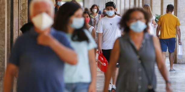 Coronavirus: l'espagne signale 263 nouveaux cas[reuters.com]
