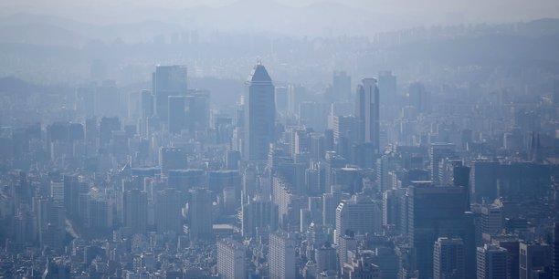 Une partie du personnel du new york times quittera hong kong pour seoul[reuters.com]