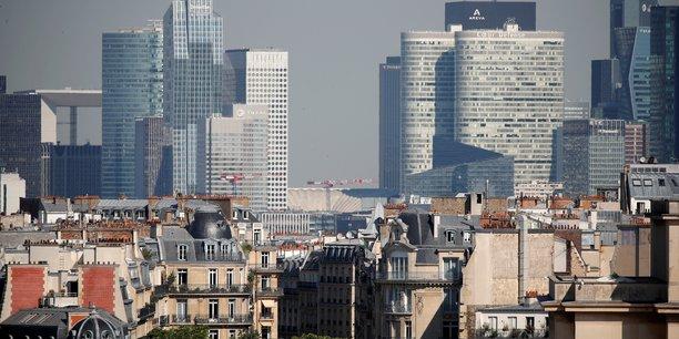 France : les creations d'entreprises retrouvent leur niveau d'avant-crise[reuters.com]