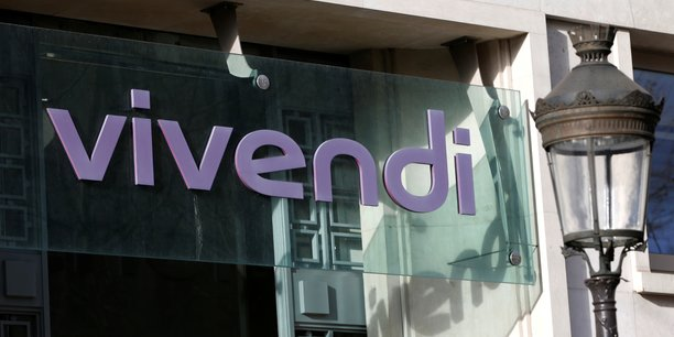Vivendi se renforce encore au capital de lagardere[reuters.com]