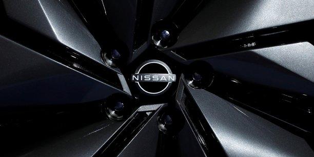 Nissan parie sur son nouveau suv electrique ariya pour symboliser son renouveau[reuters.com]
