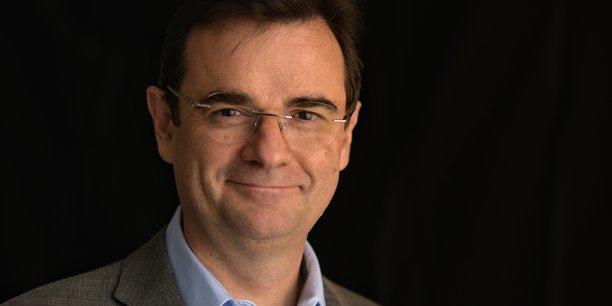 « On espère avoir un coup de pouce de la part du gouvernement pour que le leader soit en France plutôt qu'en Chine » Fabio Ferrari,CEO de Symbio