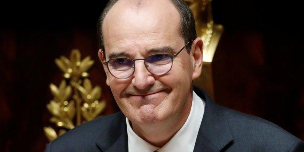 Le plan de relance prevoit 20 milliards d'euros pour l'ecologie, selon castex[reuters.com]