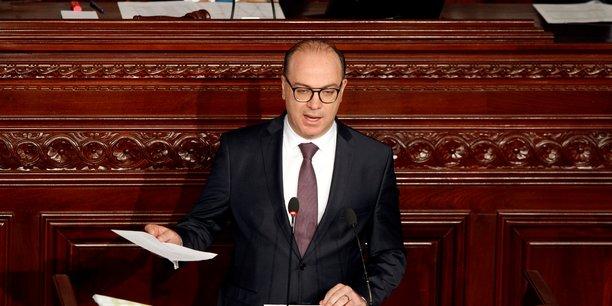 Le premier ministre tunisien a demissionne[reuters.com]