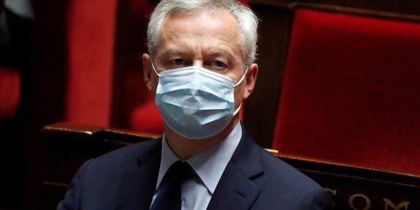Les impots de production reduits de 20 milliards d'euros en france, dit le maire[reuters.com]