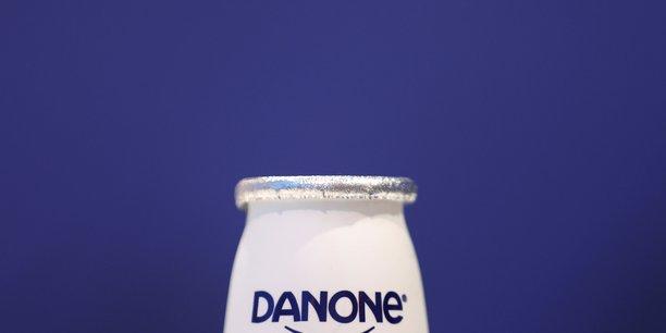 Danone investit 100 millions d'euros en chine dans la nutrition specialisee[reuters.com]