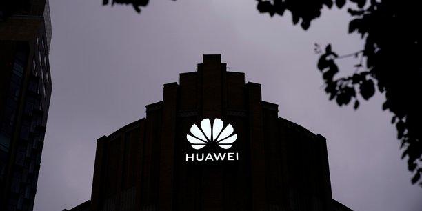 Ce mardi, le Royaume-Uni a décidé d'exclure Huawei du pays.