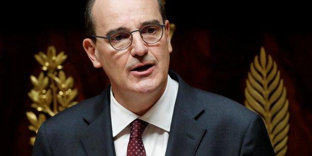 Le Premier ministre, Jean Castex, est allé jusqu'au point Godwin pour parler des réseaux sociaux.
