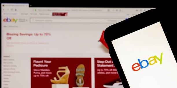 Le proprietaire de leboncoin achete les petites annonces d'ebay pour 9,2 milliards de dollars[reuters.com]