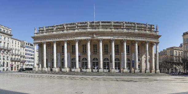 Depuis la fin du mois de juin, l'Opéra national de Bordeaux propose à nouveau des représentations en jauge réduite. Ce n'est pas le cas des salles telles que le Krakatoa et la Rock school Barbey.