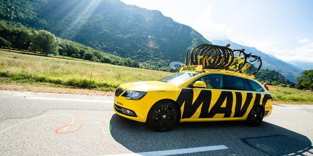 En attendant qu'une nouvelle page s'ouvre pour Mavic, la participation de la marque à la prochaine Grande Boucle, qui doit partir de Nice le 29 août prochain, semble désormais assurée.