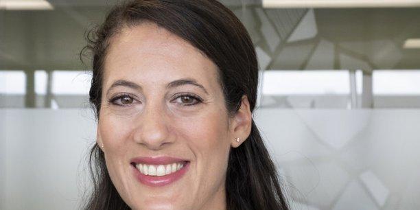 La société d'économie mixte (SEM) Île-de-France Investissements et Territoires est présidée par Alexandra Dublanche, vice-présidente de la Région chargée du développement économique et de l'attractivité (photo).