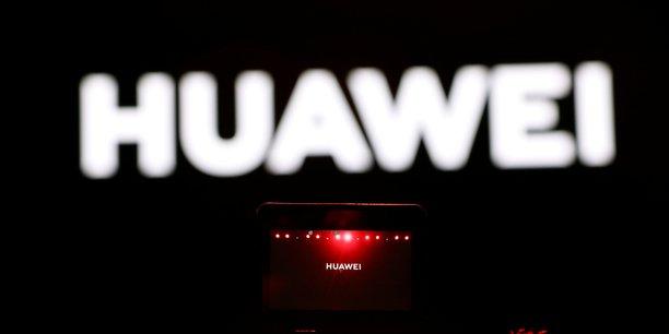 Une sortie de Huawei serait pénalisante en particulier pour Bouygues Telecom (Bouygues) et SFR (Altice Europe ), les deux opérateurs qui utilisent déjà Huawei dans leurs réseaux.