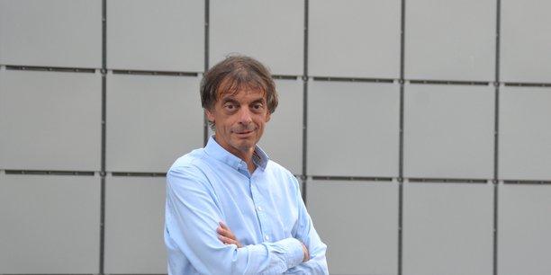 Jean-Yves Berthon, fondateur de Greentech, estime qu'avoir plusieurs activités à travers ses quatre sociétés, dédiées chacune à un univers biologique, a permis au groupe d'amortir l'impact de la crise.
